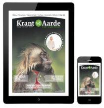 Krant van de Aarde online
