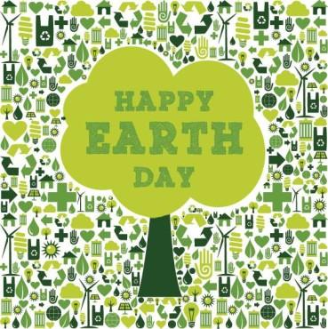 22 april: Dag van de Aarde