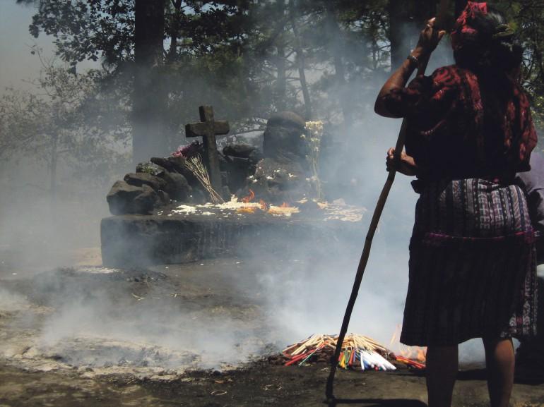 Inheemse tradities: een toonbeeld van natuurbehoud