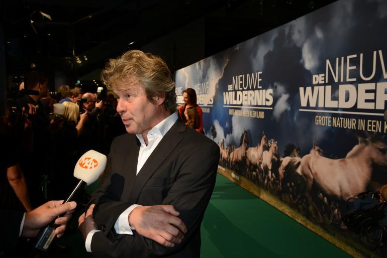 Opnieuw Hollandse natuur in de bioscoop