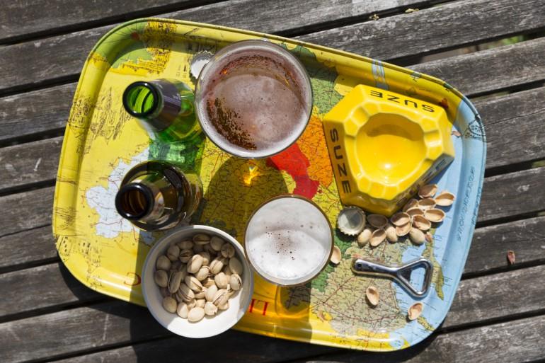 Bier: Lokaal & Speciaal