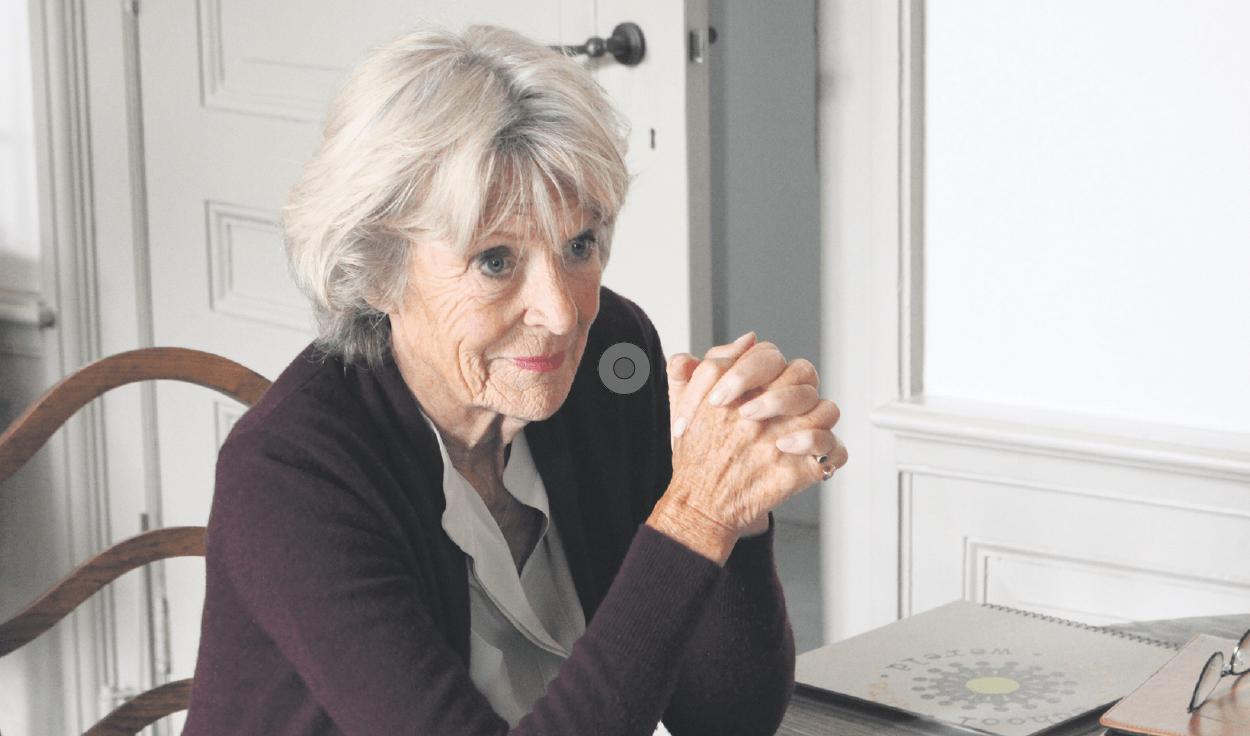 In gesprek met Irene van Lippe-Biesterfeld